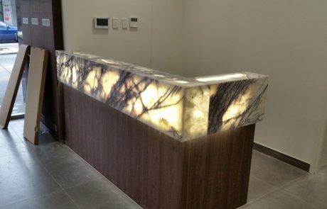 benchtop installation Sydney